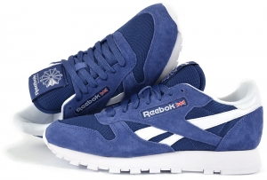 Buty Męskie REEBOK CL LEATHER IS (V69421)