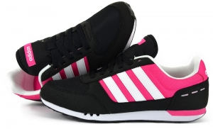 buty damskie adidas lite racer aw5122 neo nowość