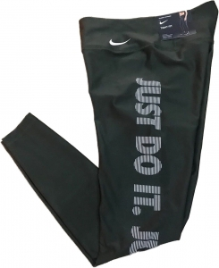 Legginsy Damskie NIKE JUST DO IT (897873-010)