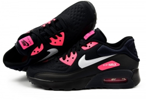 Buty Nike Air Max 90 ULTRA SE GS (844600-004)