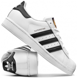 Buty ADIDAS ORIGINALS SUPERSTAR (C77154)