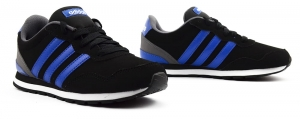 Buty Juniorskie Adidas VS JOG CMF (BC0081)