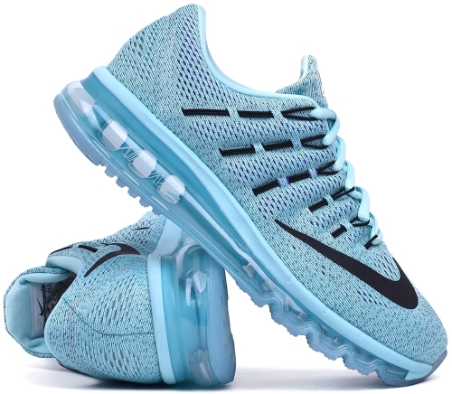 online store 1ab3b 7643a Buty Nike Prosport24 Air Max pl Damskie 2016 Blue Lagoon rdshQtC
