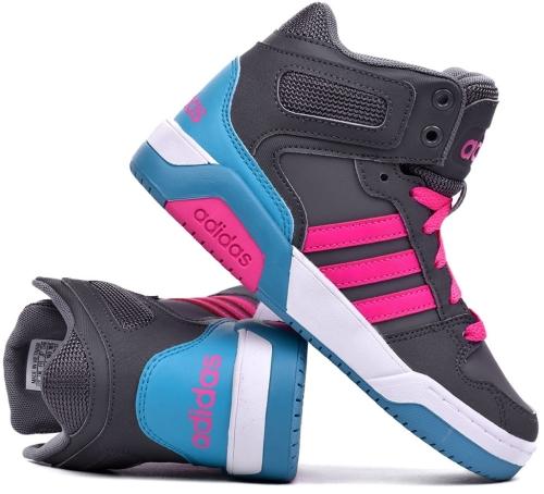 f1bfb33a4d140 Buty Dziecięce Adidas Neo BB9TIS MID (BB9958) 28-35 ProSport24.pl ...