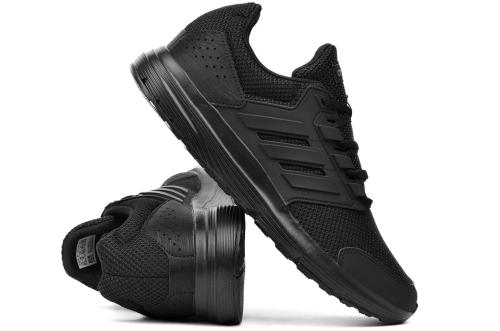 new concept 057f3 da47f Buty Męskie Adidas GALAXY 4 czarne (F36171)