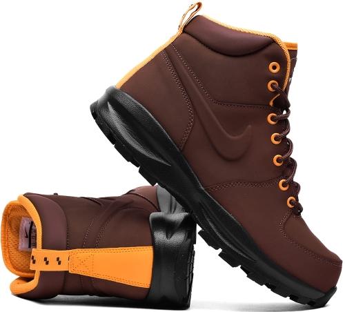0949d1d81c08a Zimowe buty męskie Nike Manoa Leather