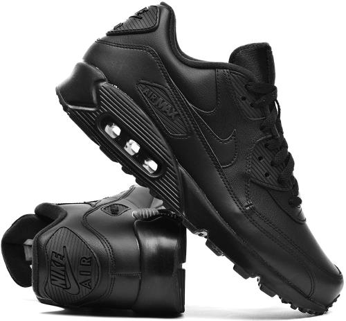 innovative design 45a7e 4e067 Buty Nike Air Max 90 Leather