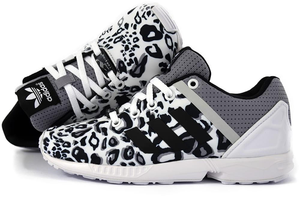 adidas zx flux buty damskie