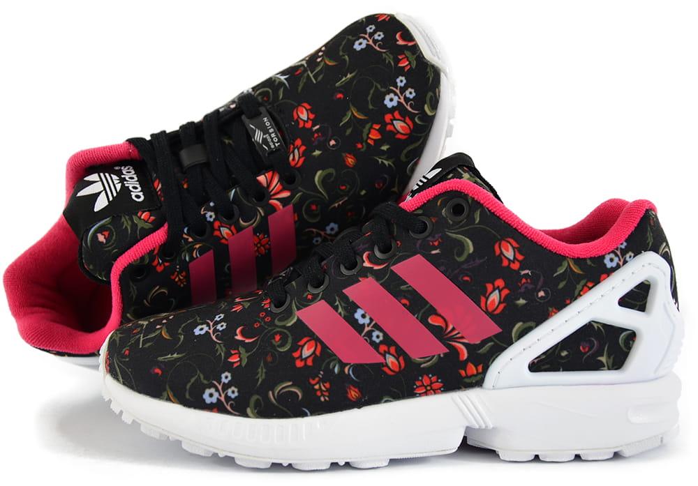 adidas zx damskie flux