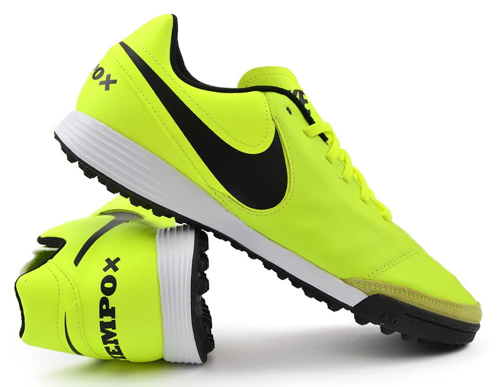 premium selection 5ed35 b64ac Nike Tiempox Genio II LTH TURF (819216 707) ...