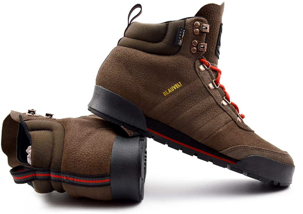 official photos a523f 95fba ... Buty Zimowe adidas Performance Jake Boot 3.0 (BY4109)