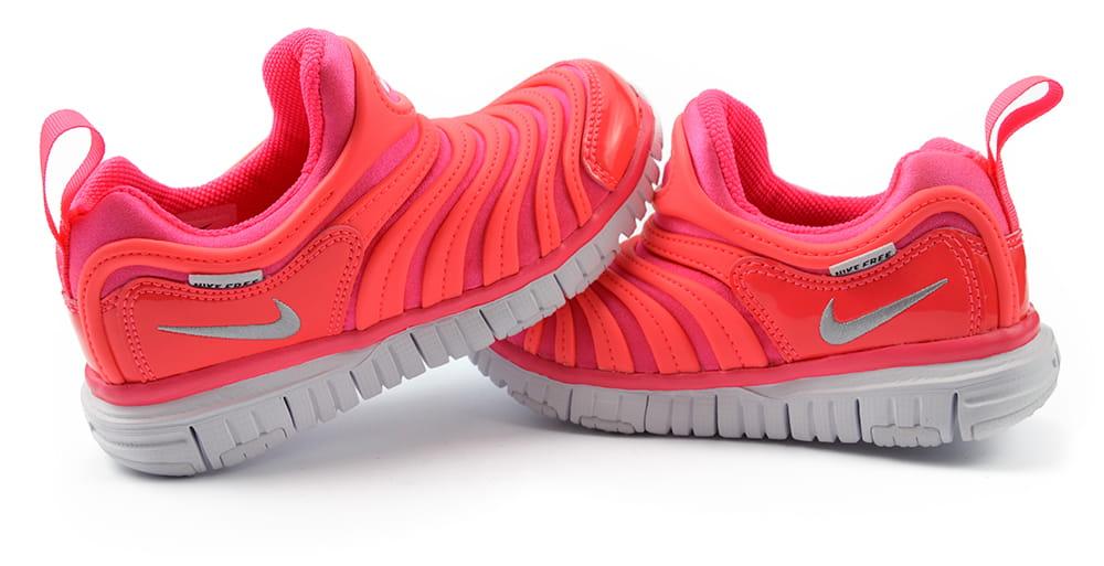 514c4a64f555 Buciki dziecięce Nike DYNAMO Free PS (343738 620) ProSport24.pl ...