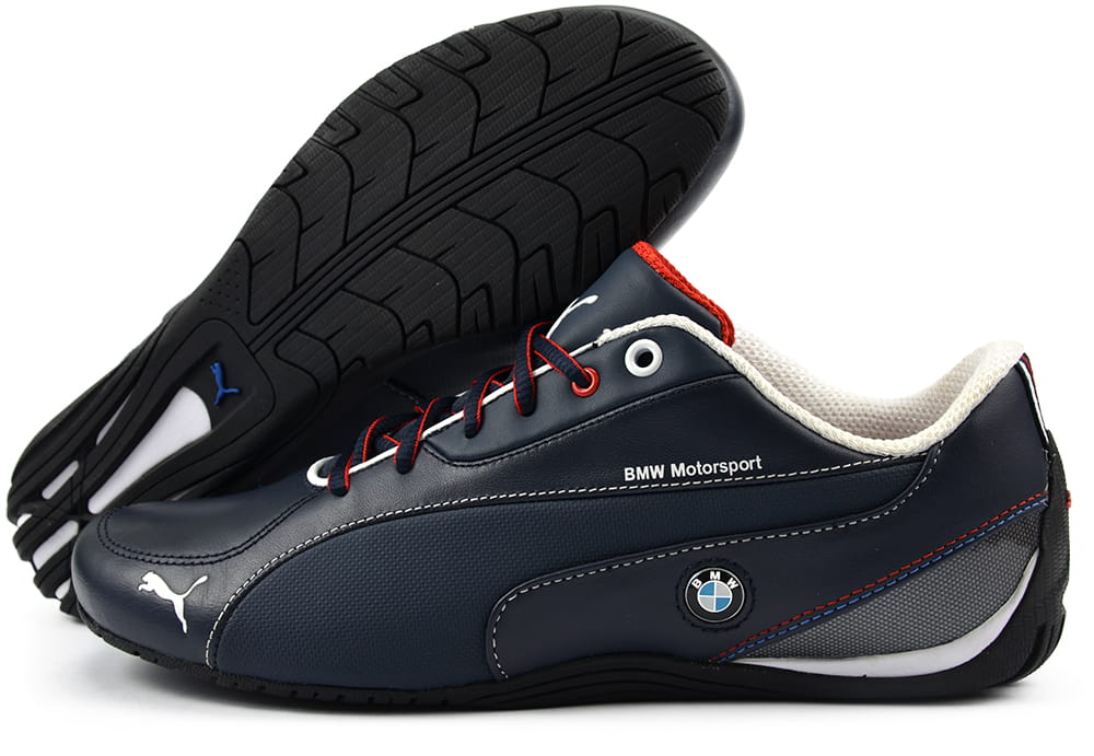 puma bmw drift cat 5