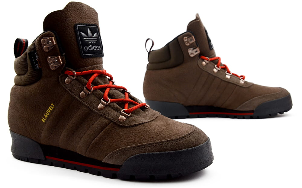 low priced e0fe3 0dbdc Buty Zimowe adidas Performance Jake Boot 3.0 (BY4109) ...