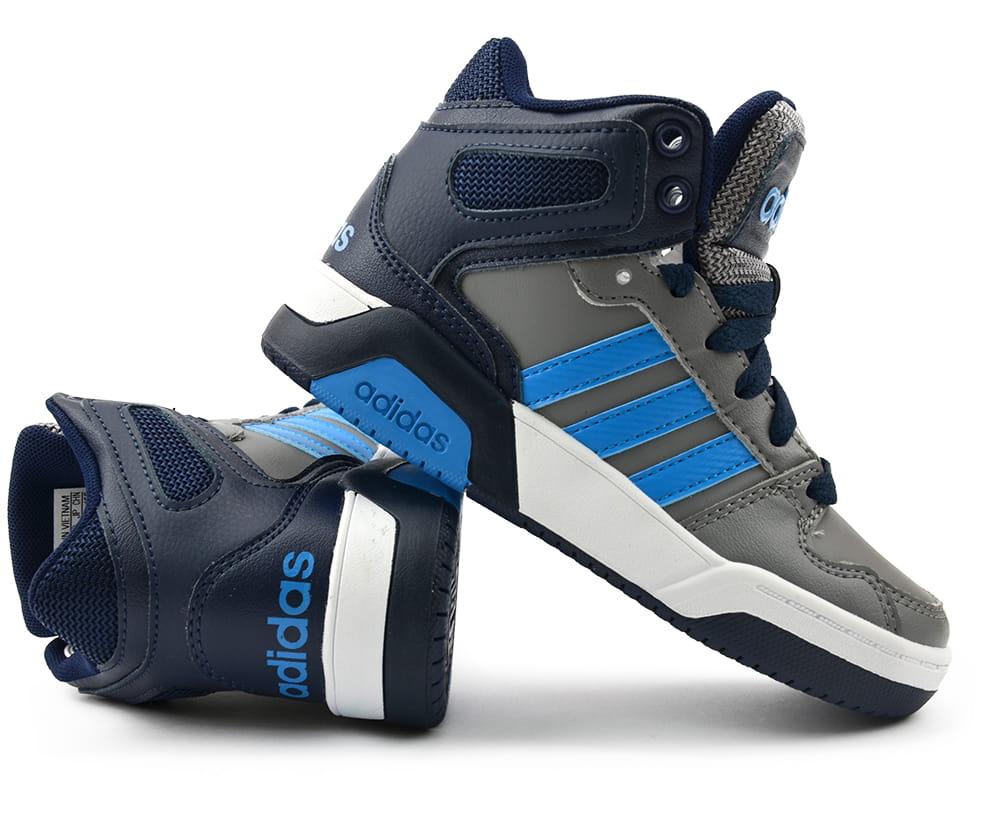 c66be16d566f3 Buty Dziecięce Adidas Neo BB9TIS MID (BB9950) 28-35 ProSport24.pl ...