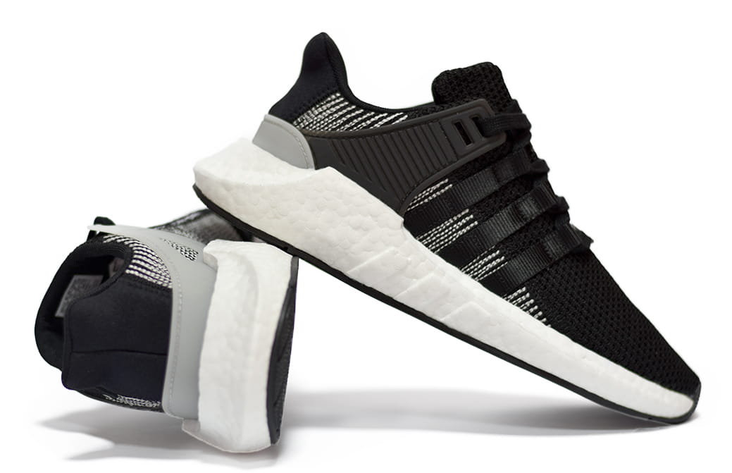 separation shoes f7354 f6782 Buty Męskie Adidas EQUIPMENT SUPPORT 9317 (BY9509)