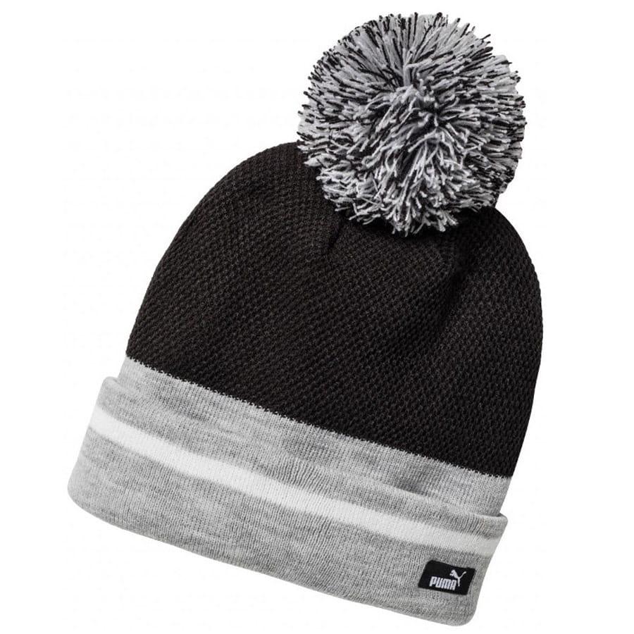 czapka zimowa puma ferrari