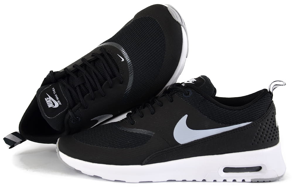reputable site 10a23 c23d4 Buty Nike Wmns Air Max Thea (599409-007)