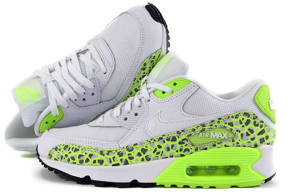 quality design 8e5f0 7b052 Buty Damskie Nike Air Max 90 Prem (443817 103)