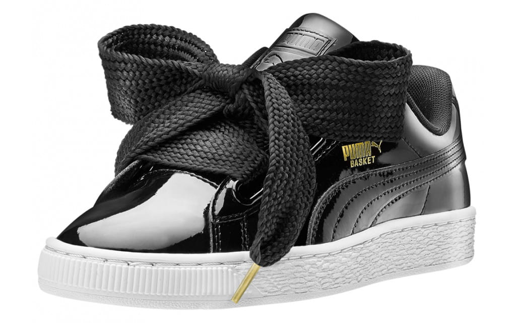 puma heart basket cara
