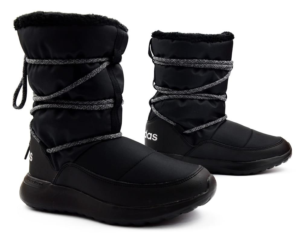 śniegowce damskie adidas