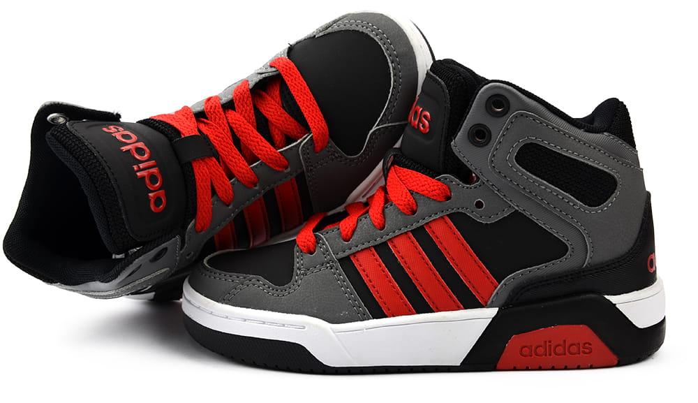 277dcd10b8540 Buty Dziecięce Adidas Neo BB9TIS MID (BB9957) 28-35 ProSport24.pl ...