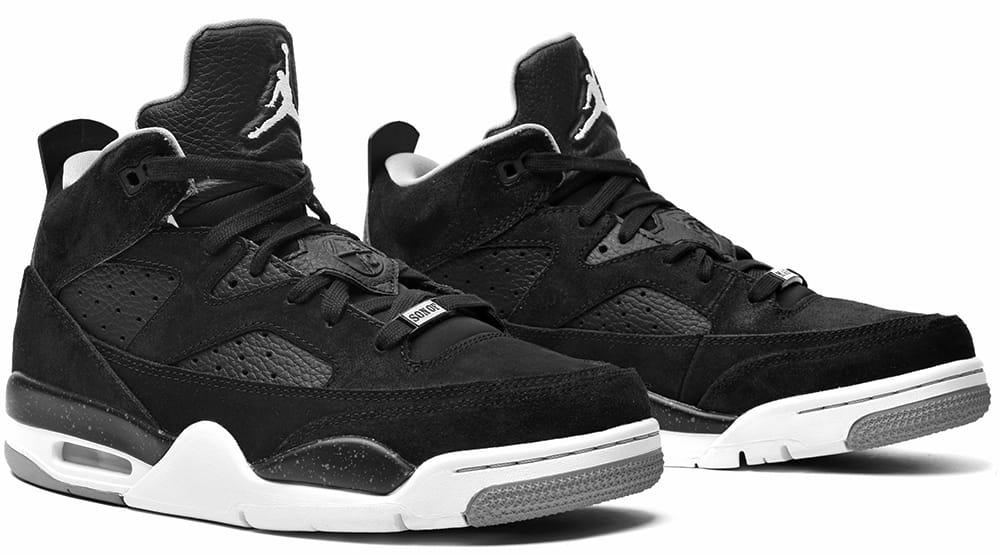 size 40 116f2 a295f Buty męskie Nike Air Jordan Son of Mars Low (580603 001)