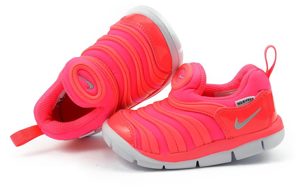 99ff653a3554 Buciki dziecięce Nike DYNAMO Free (343938-620) ProSport24.pl ...