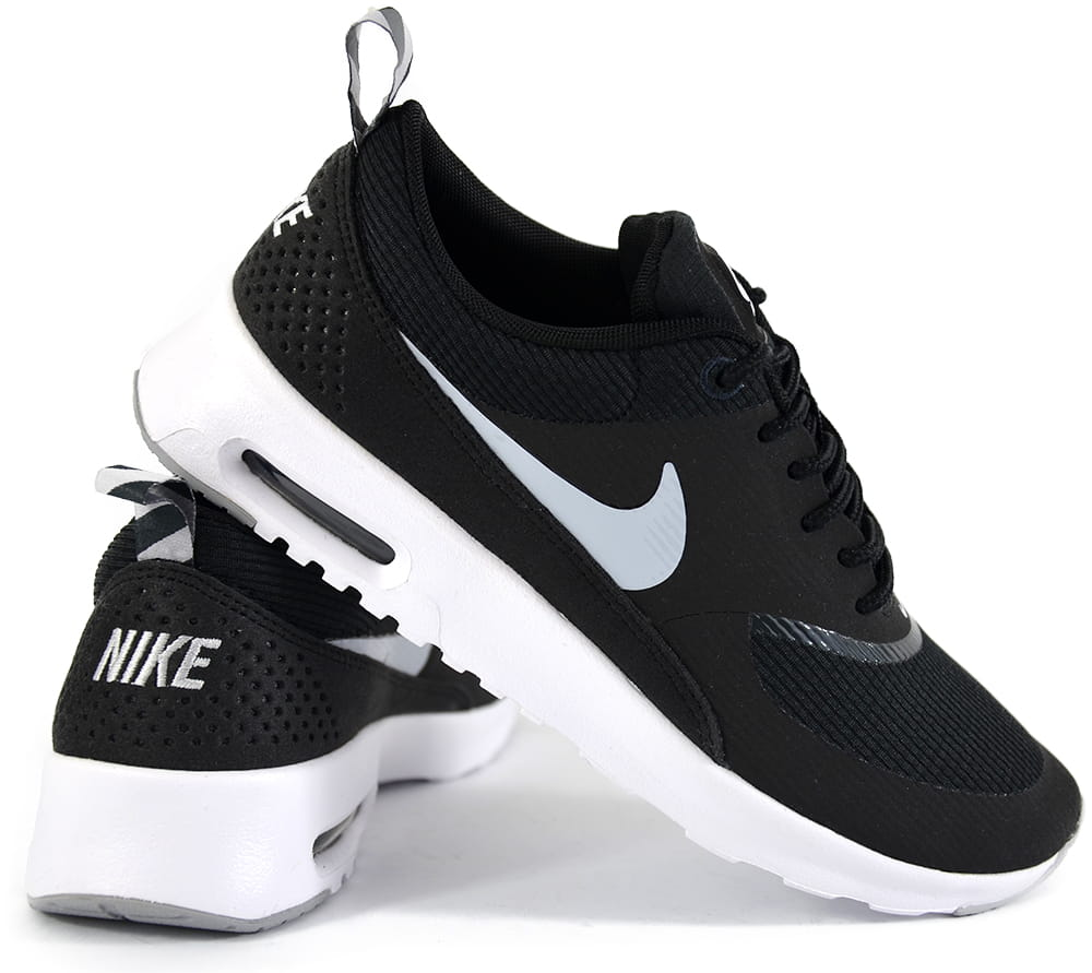 reputable site 12743 c0885 Buty Nike Wmns Air Max Thea (599409-007)