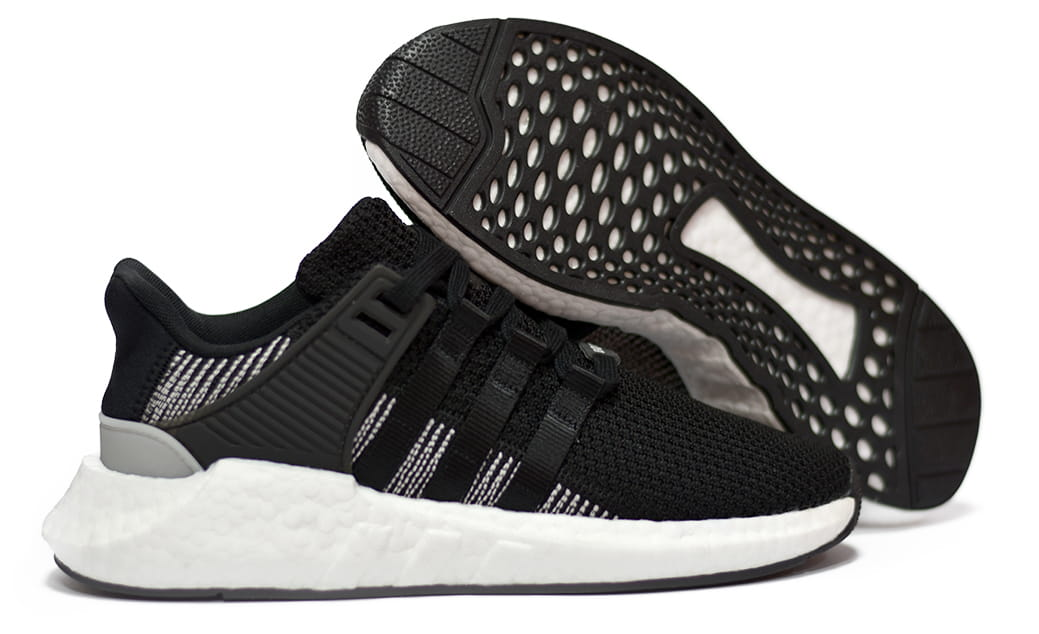 separation shoes e4816 e9b0e Buty Męskie Adidas EQUIPMENT SUPPORT 9317 (BY9509)
