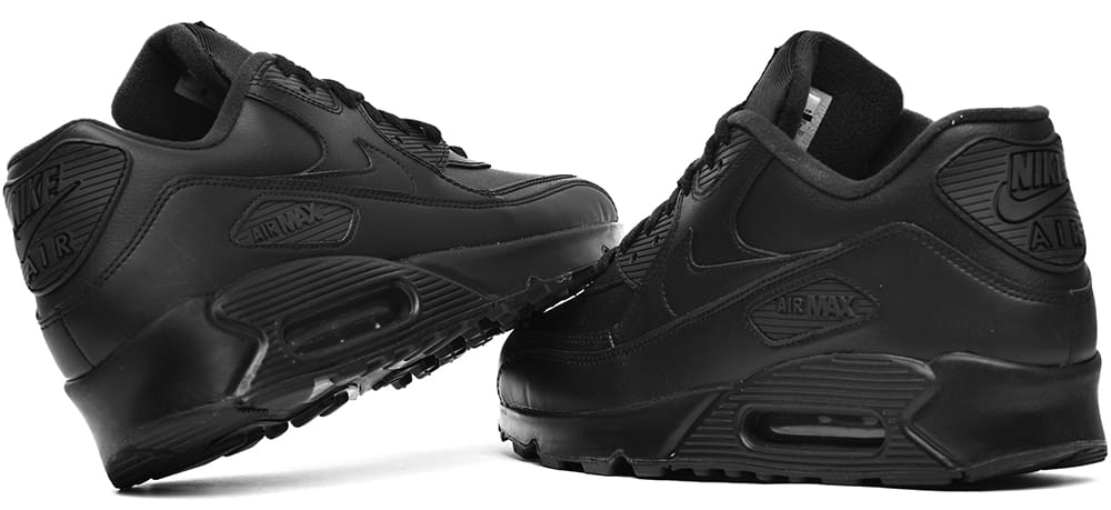 Buty Nike Air Max 90 Leather