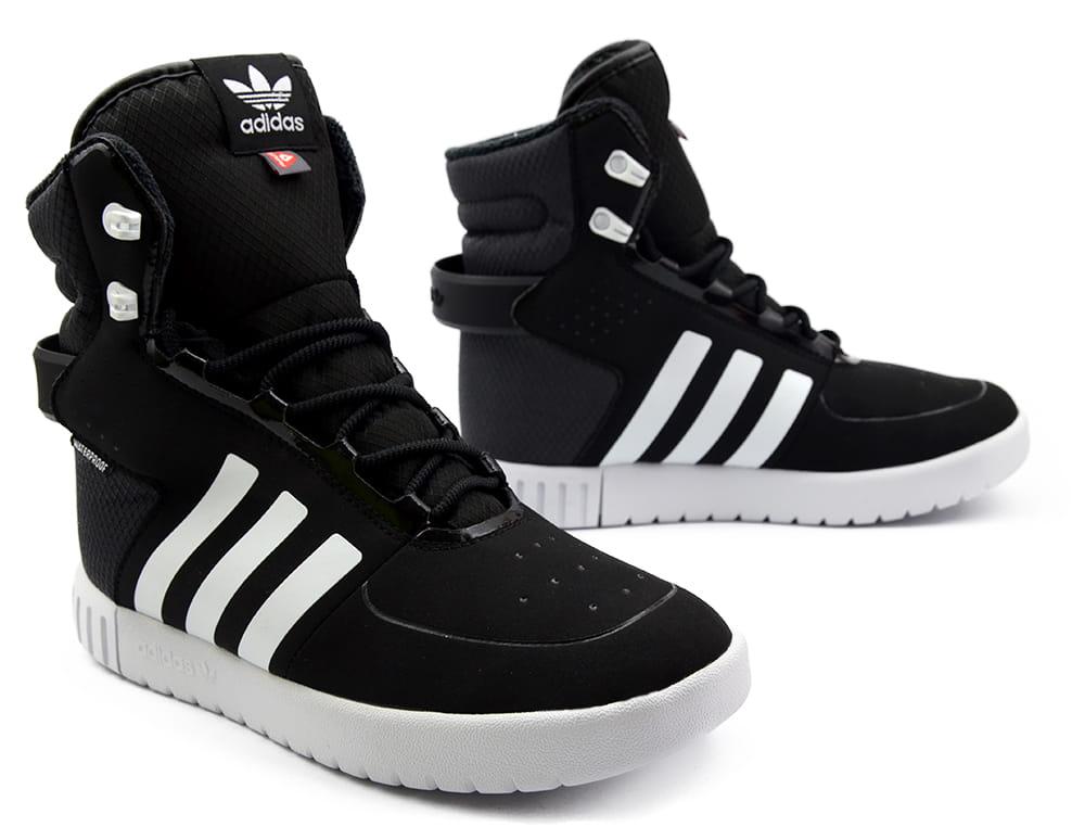 2ec9896a buty zimowe adidas męskie do chodzenia|Darmowa dostawa!