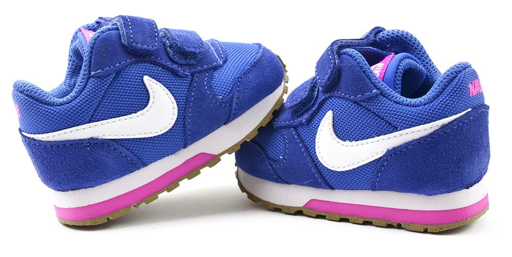 fe072c718096 Buty Dziecięce Nike MD RUNNER 2 (807328 404) ProSport24.pl ...