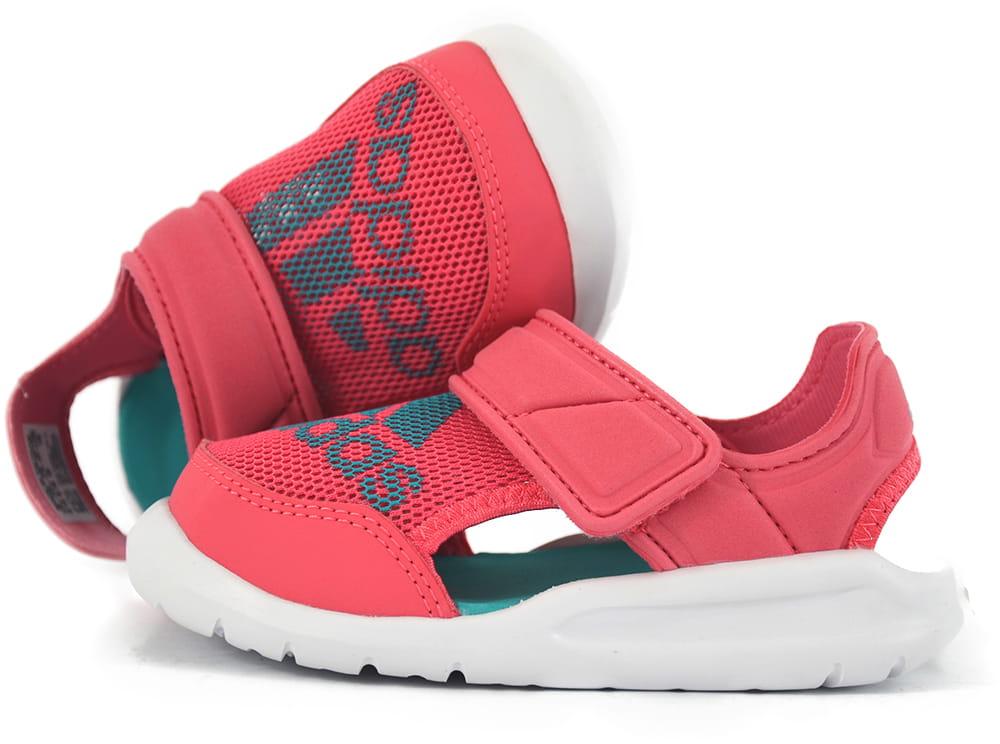 f3ea15ab34821 sandały dziecięce adidas